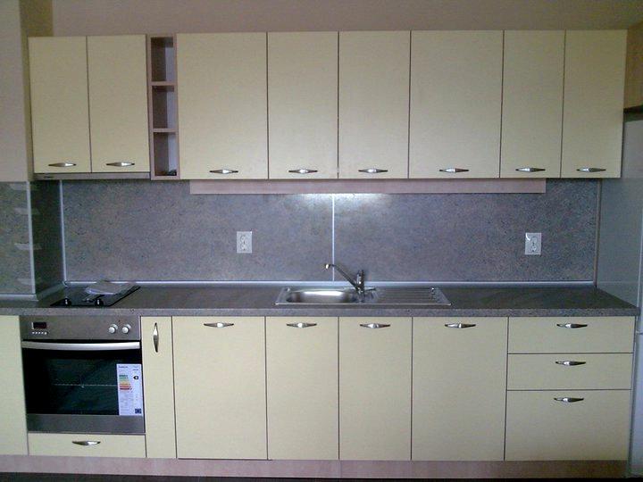 Кухненско обзавеждане - Бреза и ванилия