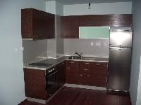 Кухненско обзавеждане - Дъб Торонто Шоко