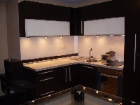 Кухненско обзавеждане - Венге