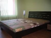 Спалня тъмен цвят