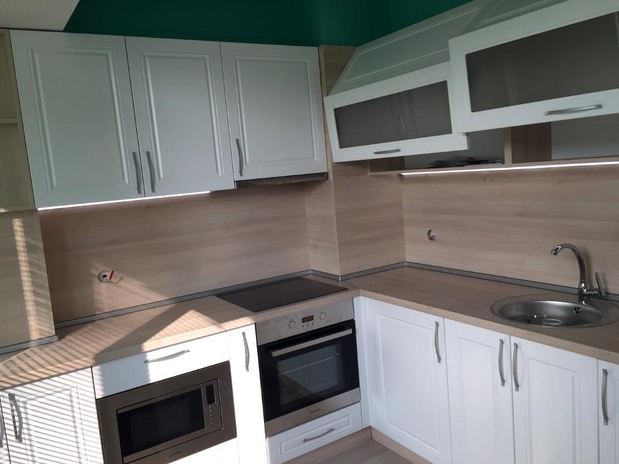 Кухненско обзавеждане - Акация лейкленд