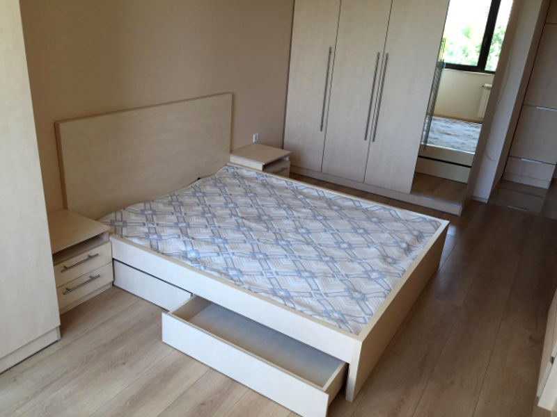 Спално обзавеждане - Бреза